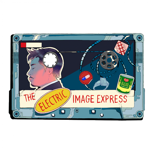 The Electric Image Express Podcast